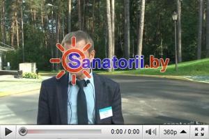 Санаторий Ружанский  — Отзывы о работе Sanatorii.by