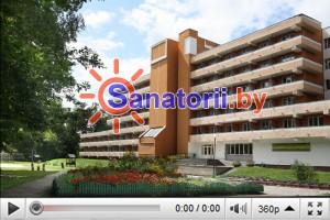 Санаторий Машиностроитель  — Официальное видео