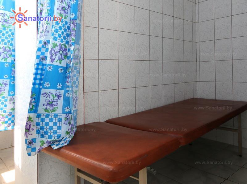 Санатории Белоруссии Беларуси - санаторий Приднепровский - Гидротерапия кишечника