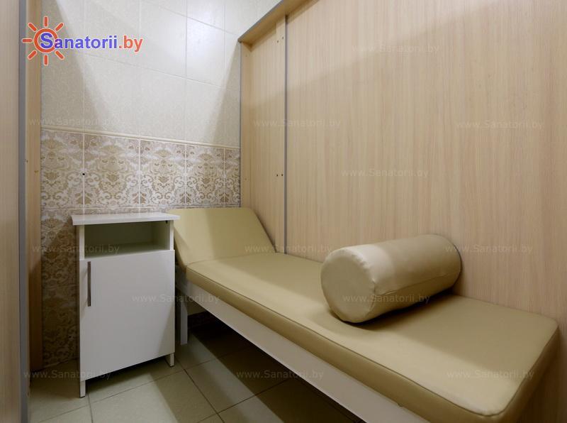 Санатории Белоруссии Беларуси - санаторий Железнодорожник - Иглорефлексотерапия