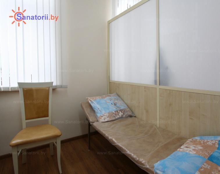 Санатории Белоруссии Беларуси - санаторий Белая вежа - Грязелечение (пелоидотерапия)
