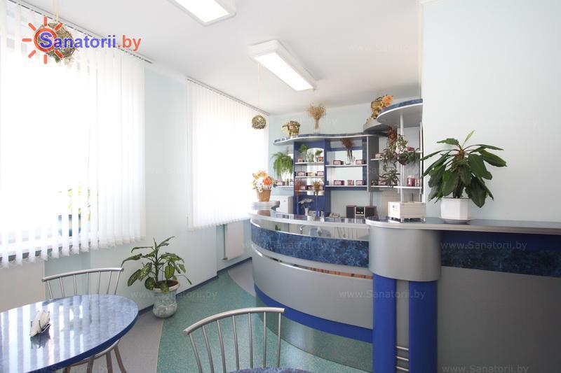 Санатории Белоруссии Беларуси - оздоровительный центр Энергия - Фитотерапия