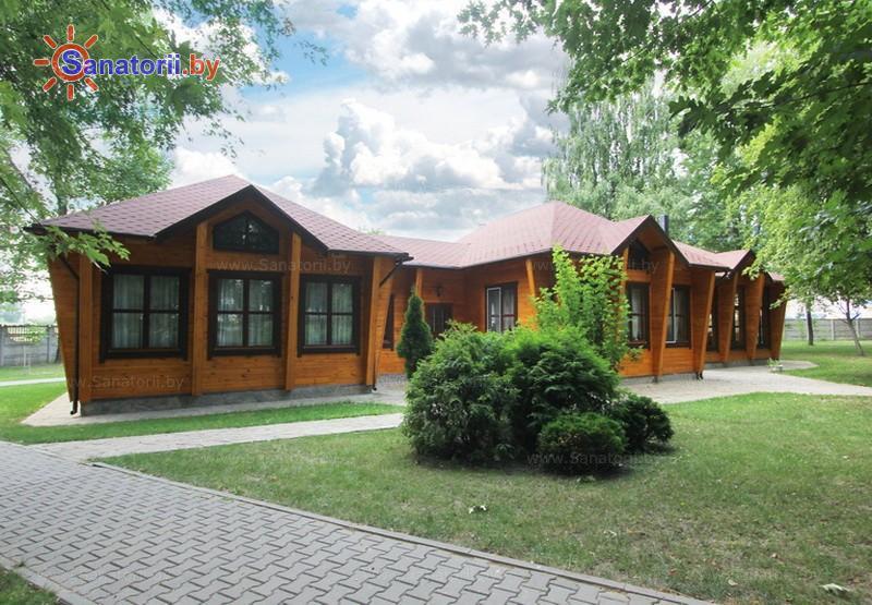 Санатории Белоруссии Беларуси - оздоровительный центр Энергия - кафе-бар