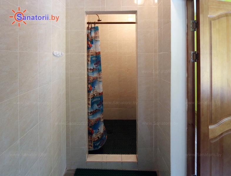 Санатории Белоруссии Беларуси - детский санаторий Налибокская пуща - Номерной фонд