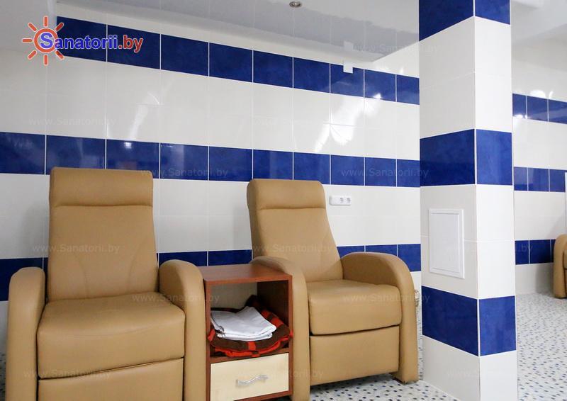 Санатории Белоруссии Беларуси - санаторий Ислочь - Грязелечение (пелоидотерапия)