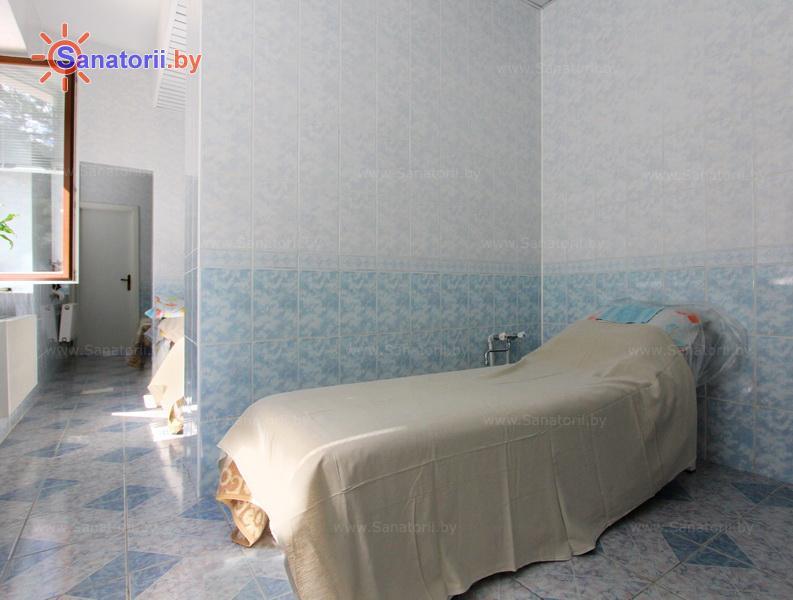 Санатории Белоруссии Беларуси - санаторий Боровое - Грязелечение (пелоидотерапия)