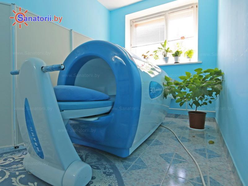 Санатории Белоруссии Беларуси - санаторий Боровое - Магнитотерапия