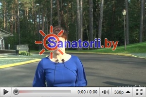 Санаторий Лепельский военный  — Отзывы о работе Sanatorii.by