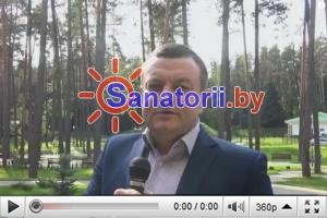 Санаторий Сосны  — Отзывы о работе Sanatorii.by
