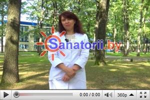 Санаторий Жемчужина  — Отзывы о работе Sanatorii.by