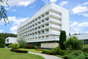 Health resort Sosny Minsk  — Video review from Sanatorii.by