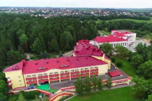 Санаторий Приморский  — Видео обзор от Sanatorii.by