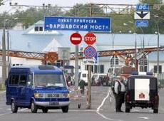 Брест - Тересполь