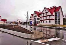Мокраны - Доманово
