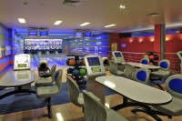 health resort Vesta - Bowling