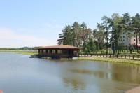 санатория Веста - Территория и природа