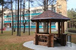 санаторий Журавушка