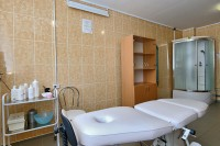 health resort Juravushka - Beauty salon