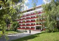 Санаторий Криница