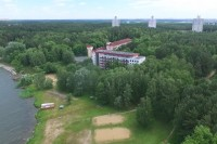 Крыніца - Тэрыторыя