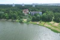 санаторий Криница - Водоём