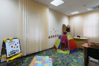 health resort Krinitsa - Children room