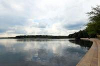 Krinitsa - Water reservoir