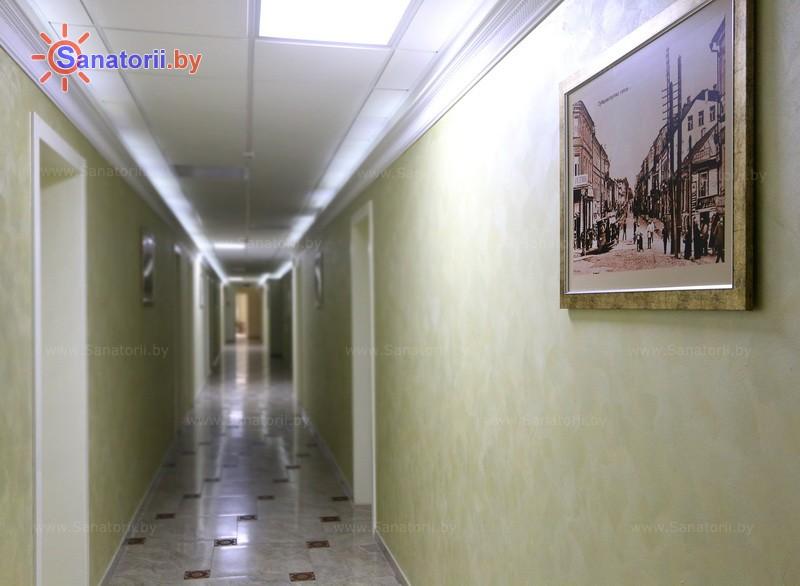 Санатории Белоруссии Беларуси - санаторий Криница - Номерной фонд