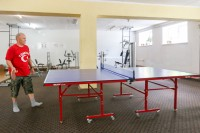health resort Lenina - Table tennis (Ping-pong)