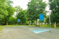health resort Lenina - Sportsground