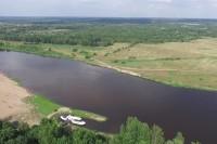 Lenina - Water reservoir