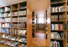 health resort Ozerny - Library