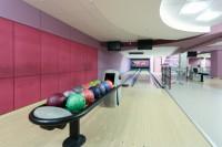 health resort Ozerny - Bowling