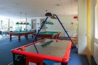 санаторий Озёрный - Игровые столы