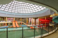 Ozerny - Swimming pool