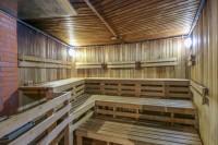 health resort Ozerny - Sauna Finnish