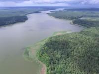 Ozerny - Water reservoir