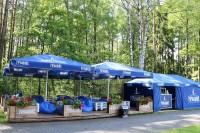health resort Ozerny - Bar