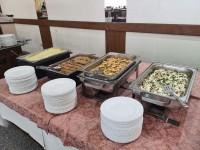 Ozerny - Meals
