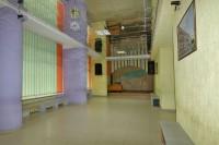 санаторий Чёнки - Танцевальный зал