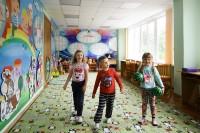 санаторий Лепельский военный - Детская комната