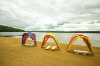 health resort Lepelski - Beach