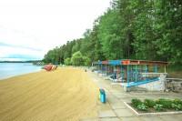 health resort Lepelski - Rent boats