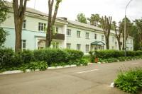 санатория Лепельский военный
