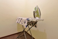 health resort Lesnie Ozera - Ironing room