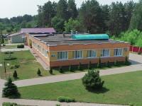санатория Лесные озера