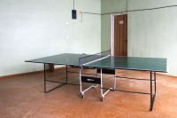 health resort Letcy - Table tennis (Ping-pong)