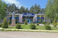 санатория Лётцы