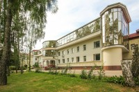 санатория Магистральный