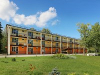 health resort Narochanski Bereg